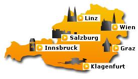 Singles aus Österreich