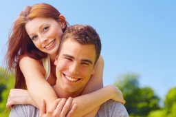 Den Partner fürs Leben zu finden, ist dank des Internets keine Schwierigkeit mehr.