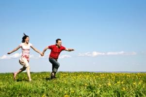 Hast du einen Partner, kann er dich überall hinbegleiten, macht er dies auch noch richtig gerne, hast du einen Traumpartner gefunden!