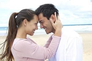 Wenn du auf der Suche nach dem Partner fürs Leben bist, bist du hier genau richtig.